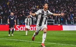 Juventus thua đau, Ronaldo lên giọng chê bai Man United