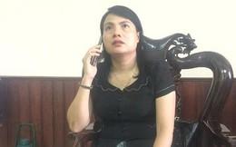 """Bà Lê Thị Thủy: Bí thư huyện vượt thẩm quyền khi chỉ đạo công an """"theo dõi"""" đoàn UBKT TƯ"""
