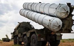 """Sợ S-300 của Syria, Mỹ đẩy Israel """"thách thức"""" Nga nã bom Iran?"""