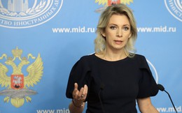 """8 năm, 62 đòn trừng phạt: Nga tuyên bố đã """"trơ lì"""", Mỹ đừng mong hù dọa bằng tối hậu thư!"""