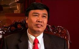 [Nóng] Bắt nguyên Thứ trưởng Bộ LĐTBXH, Tổng giám đốc Bảo hiểm xã hội Việt Nam Lê Bạch Hồng
