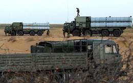 """Điều khiến Mỹ quan ngại khi dàn """"rồng lửa"""" S-300 được chuyển tới Syria"""