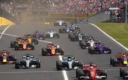 Chủ tịch Hà Nội Nguyễn Đức Chung kỳ vọng gì khi đăng cai Giải đua xe F1?