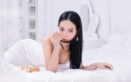 """Thanh Hương: Á khôi Hải Dương năm nào, giờ là """"Lan cave"""", làm vợ người giàu"""
