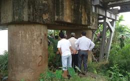 Phát hiện thi thể người đàn ông treo cổ ở gầm cầu