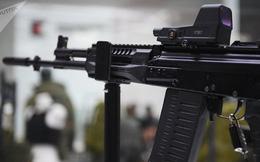 """Chuyên gia Mỹ ca ngợi mẫu súng AK """"có vẻ ngoài tầm thường"""" của Nga"""