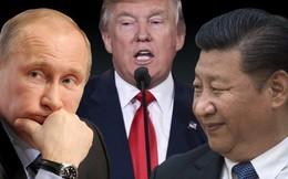 """TT Trump hủy hẹn với Nga, """"ỡm ờ"""" với Trung Quốc ngay trước G20: Trong cái khó ló cú đòn gió"""