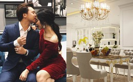 Bạn trai mua nhà chục tỷ đồng, úp mở về đám cưới với Hòa Minzy