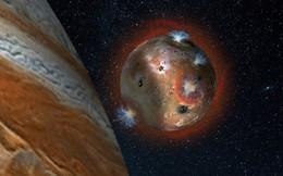 Sự thật thú vị: Con người có thể bay như chim trên mặt trăng lớn thứ hai Hệ Mặt Trời này