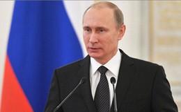Tổng thống Nga cảnh báo về rủi ro nguy hiểm khi Mỹ chối bỏ trách nhiệm với INF