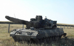 Xe tăng tối tân bị vứt bỏ đầy tiếc nuối, Bộ Quốc phòng Nga tuyên bố gì?