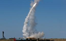 Syria không cần dùng S-300 vẫn chặn đứng cuộc tấn công của Israel?