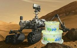 """Sự thật thú vị: Lần đầu tiên bài hát """"Happy Birthday"""" được phát trên hành tinh khác"""