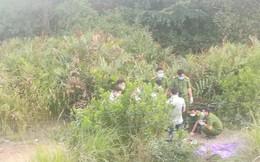 Nghi án nam thanh niên bị sát hại, thi thể bị bỏ ở bãi đất trống tại Sài Gòn