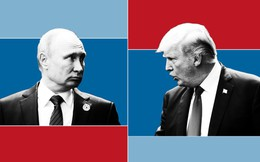 """""""Bình mới, rượu cũ"""" trong câu chuyện Mỹ-Nga-INF: Washington dùng chiêu thuật, Moskva chẳng còn ngạc nhiên"""