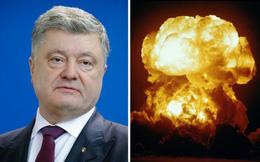 Thực hư chuyện Ukraine có thể tự sản xuất vũ khí hạt nhân?