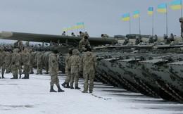 Nước cờ khiến Ukraine mất hàng tỉ USD sau đụng độ lãnh hải với Nga