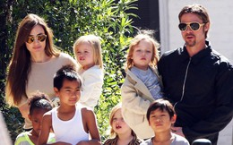 """Brad Pitt cảm thấy hoàn toàn đúng đắn khi quyết định """"dứt tình"""" với Angelina Jolie"""