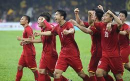 TRỰC TIẾP Malaysia 1-2 Việt Nam: Huy Hùng, Đức Huy giúp Việt Nam chiếm lợi thế lớn