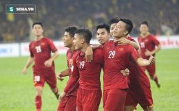 Người hùng tuyển Việt Nam nhận ngay 1 tỷ đồng sau bàn mở tỷ số