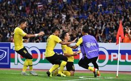"""Cảnh báo thầy trò ông Tan Cheng Hoe, báo Malaysia đòi trút """"mưa bàn thắng"""" lên Việt Nam"""