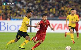 """""""Cảm tử"""" để gỡ hòa, HLV Malaysia tự tin đánh bại Việt Nam ngay tại Mỹ Đình"""