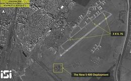 Động thái cứng rắn của Nga ở sát biên giới Ukraine giữa bão căng thẳng ở Biển Đen
