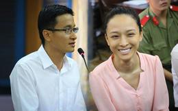 Vụ hoa hậu Trương Hồ Phương Nga - Cao Toàn Mỹ: Chưa đình chỉ vụ án