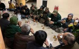 Tướng Nghinh: Không thể chấp nhận việc xưng thương binh, cố thủ đòi mua vé, ăn nhậu ở VFF