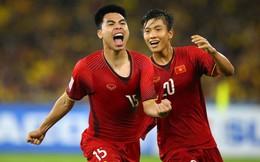 """Phạm Đức Huy bồi hồi kể lại câu chuyện """"cậu bé nhặt bóng"""" 10 năm trước tại AFF Cup 2008"""