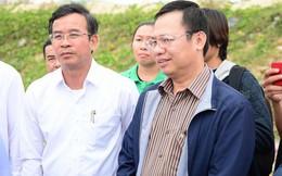 Đà Nẵng kỷ luật Chủ tịch quận Liên Chiểu