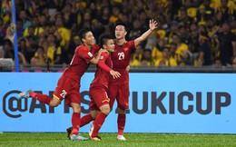 TRỰC TIẾP Việt Nam vs Malaysia: Anh Đức trở lại, Công Phượng, Đức Chinh dự bị