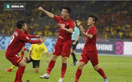 Hết bất ngờ vì thầy Park, báo Hàn Quốc lại chỉ ra điều đáng sợ nhất với tuyển Việt Nam
