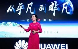 CFO Huawei Mạnh Vãn Chu được tại ngoại: Chưa mừng vội, gian khổ nhất đang ở phía trước
