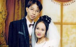 Vợ hoa khôi xinh đep của ca sĩ vướng nhiều tin đồn giới tính nhất Việt Nam