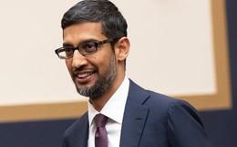 """CEO Google phải giải thích vì sao hình ảnh của Tổng thống Donald Trump lại xuất hiện khi tìm kiếm từ khóa """"idiot"""""""