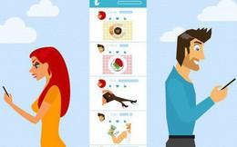 Những bằng chứng cho thấy Facebook biết khi nào bạn đang yêu