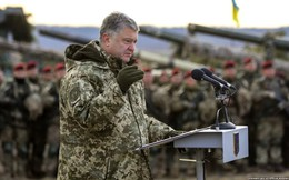"""Mỹ không để Ukraine """"mượn tay"""" chống Nga, vì hậu quả sẽ là thảm khốc?"""