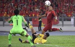Việt Nam có thể vô địch AFF Cup 2018 mà không cần thắng Malaysia