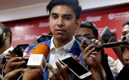 """Bộ trưởng 26 tuổi Malaysia công bố kế hoạch """"hoành tráng"""" cho trận chung kết AFF Cup 2018"""