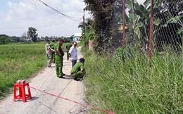 Đang ngồi ăn, 2 thanh niên bị cướp xe táo tợn ở vùng ven Sài Gòn