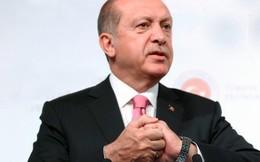 Thổ Nhĩ Kỳ phát động chiến dịch quân sự truy quét người Kurd ở Syria