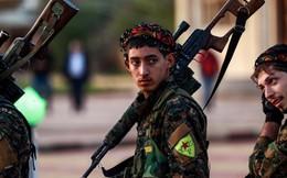 """Mỹ """"dằn mặt"""" Thổ Nhĩ Kỳ vì định tấn công vùng đông bắc Syria"""