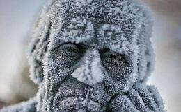 Chùm ảnh cho thấy mùa đông trên thế giới khắc nghiệt tới mức nào