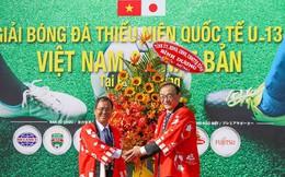 Đại sứ Nhật Bản tại Việt Nam tin thầy trò HLV Park Hang-seo vô địch AFF Cup 2018