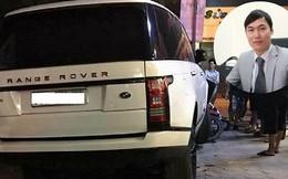 Video: Toàn cảnh tài xế Range Rover đâm nữ sinh dập não, gãy chân rồi bỏ chạy