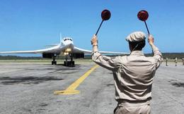 Viễn cảnh khiến Washington lạnh gáy: Máy bay ném bom Nga thình lình xuất hiện khắp châu Mỹ