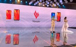 """CEO VinSmart: """"Đây là mẫu điện thoại rất tinh tế, tinh xảo và cao cấp"""""""