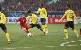 Vòng loại World Cup 2022: Bại tướng của Việt Nam gặp lá thăm thuận lợi