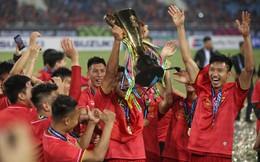 Báo Indonesia khâm phục chức vô địch gần như hoàn hảo của ĐT Việt Nam